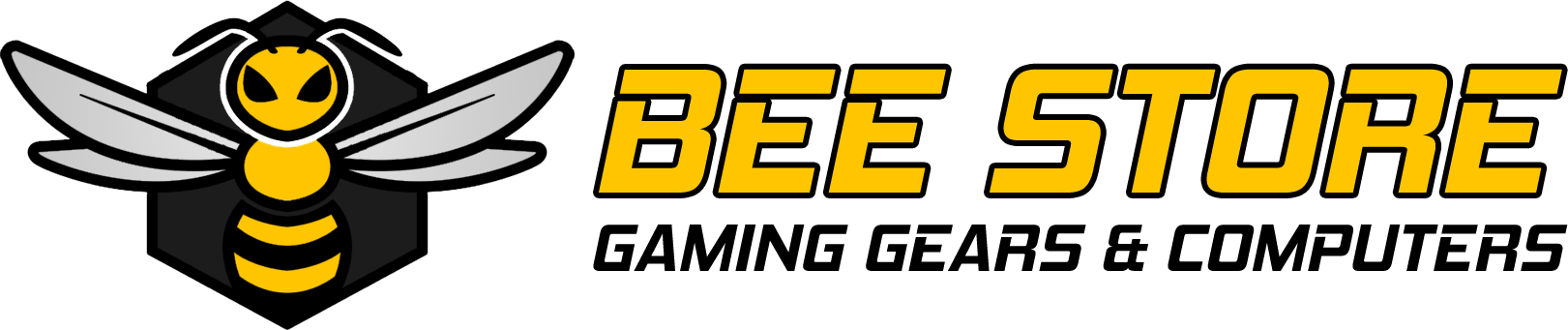Bee Gaming Gear's Computer