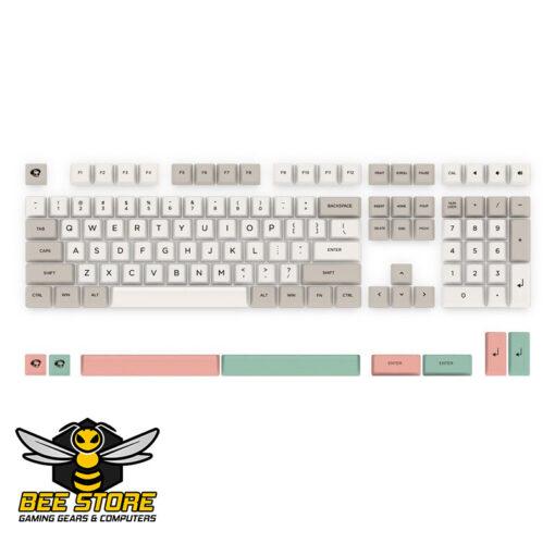 Keycap-Akko-9009-PBT-Bee-gaming-2