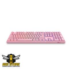 ban-phim-AKKO-3108S-Pink-Bee-gaming-3