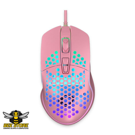 AKKO-LW325-Pink-Bee-gaming-1