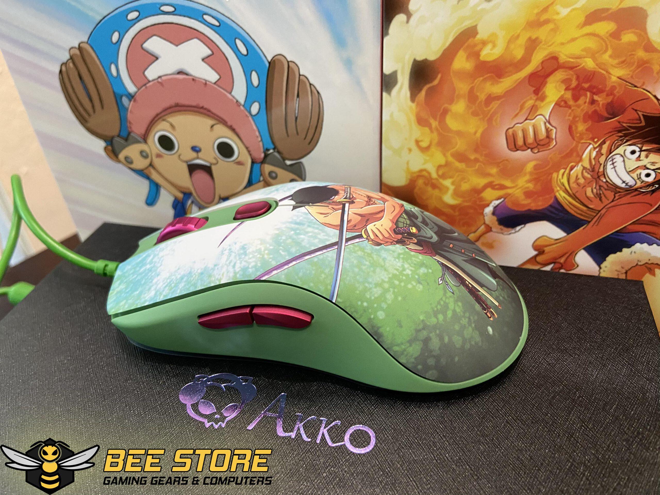 AKKO-AG325-One-Piece-Zoro-beegaming-15