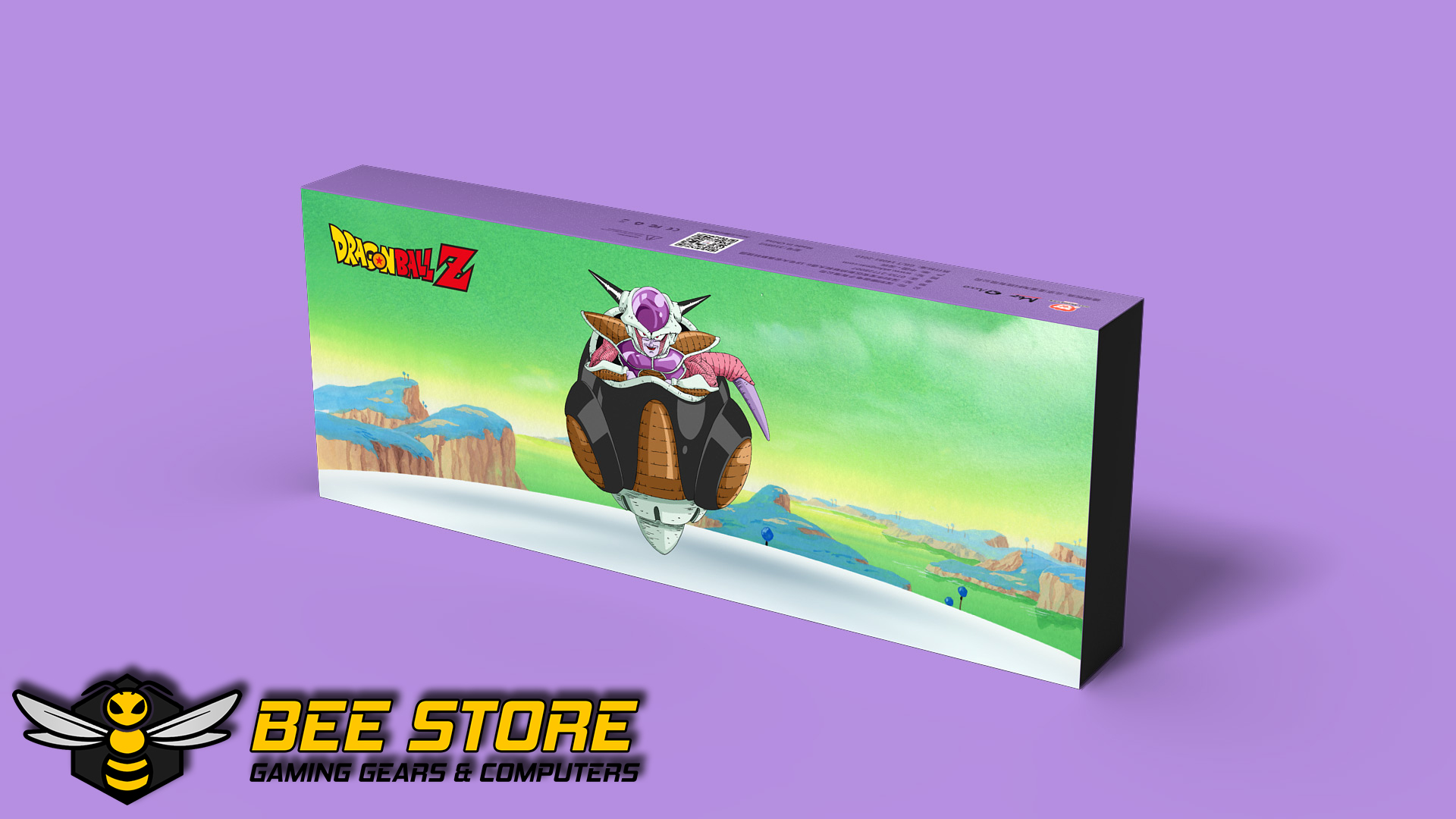 AKKO-3108-Frieza-Dragonball-z-beegaming-11