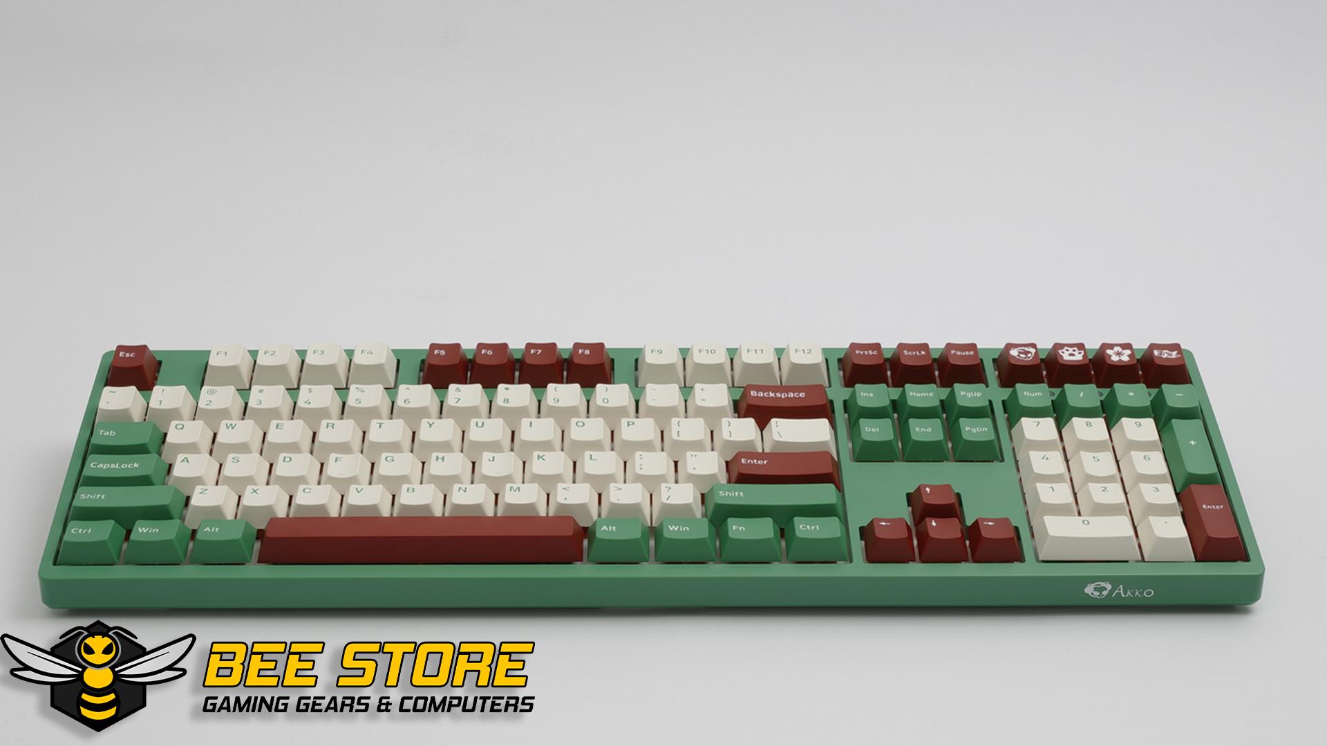 akko-3108-ds-matcha-red-bean-beegaming-13