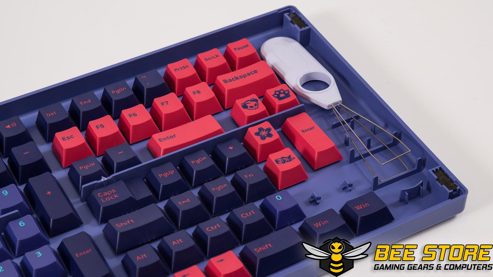 keycap-akko-neon-beegaming-11
