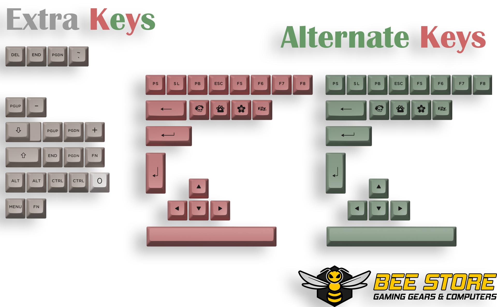 keycap-akko-9009-cherry-profile-beegaming-07