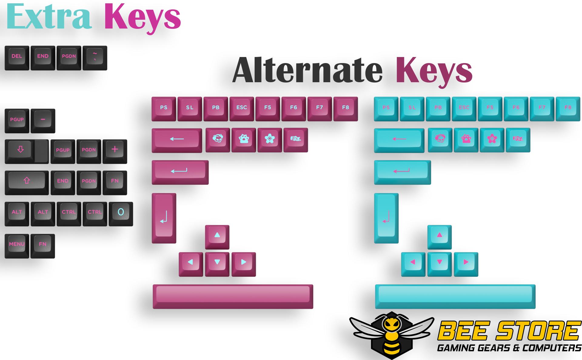 keycap-akko-midnight-beegaming-07